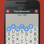 A Word Kelime Oyunu Cevapları