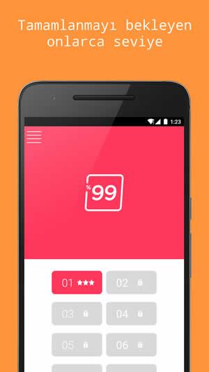 99 Oyunu Cevapları
