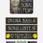 Tahmin Et Kemal Sunal Filmleri Cevapları