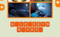 4 resim 1 film cevapları