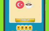 Emoji Çöz Kelime Oyunu Cevapları