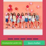 Kpop Idol Quiz 2018 Cevapları