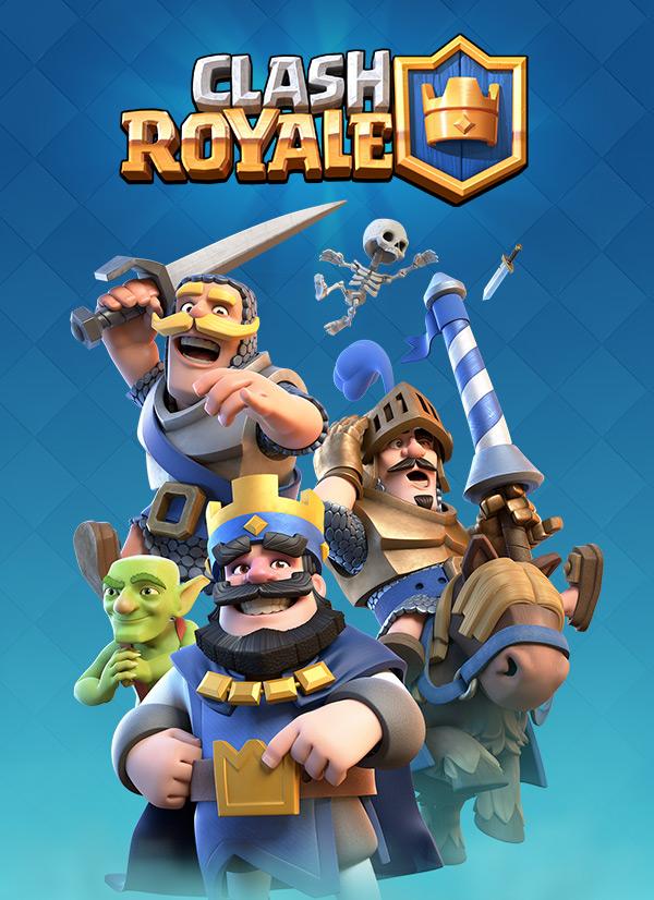 clash royale hile
