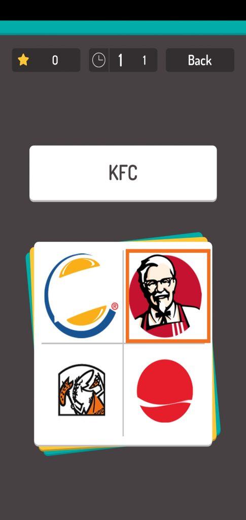 Hangi Logo Cevapları