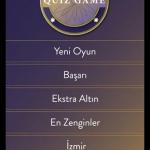 Gold Quiz Oyunu Cevapları