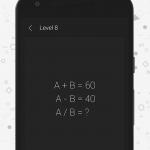 Math Riddles Oyunu Cevapları