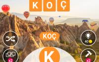 Kelime Gezmece Klasik Kapadokya Cevapları