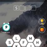 Kelime Yuvası Oyunu Cevapları