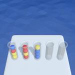 Sort It 3D Çözümleri (51-60)