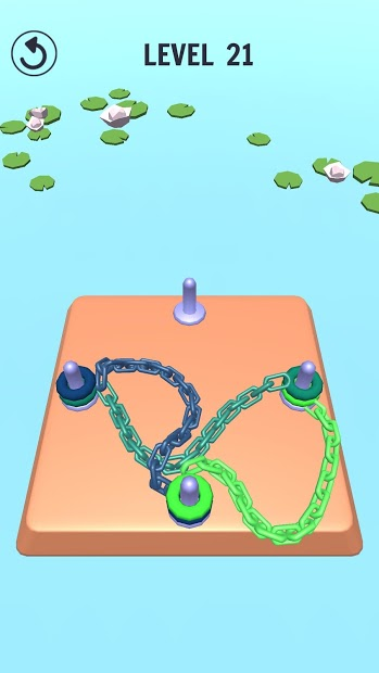 Go Knots 3D Cevapları 31-40
