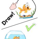 DOP (Draw One Part) Cevapları 131-140