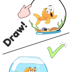 DOP (Draw One Part) Cevapları 141-150