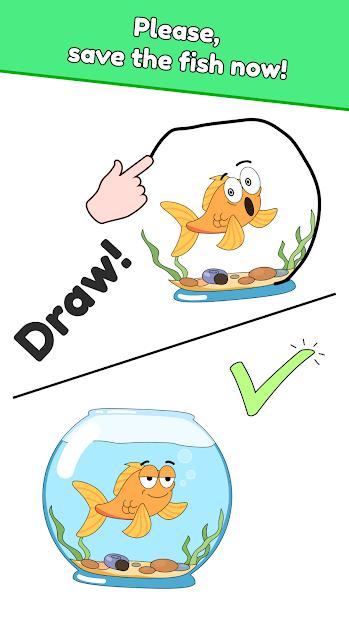 DOP (Draw One Part) Cevapları 241-250