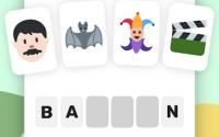 Wordmoji Kahramanlar ve Çizgiromanlar Cevapları