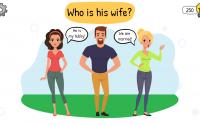 Who is Brain Teaser Riddles Cevapları 31-40