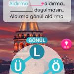 Kelime Gezmece 2 Erzurum Cevapları